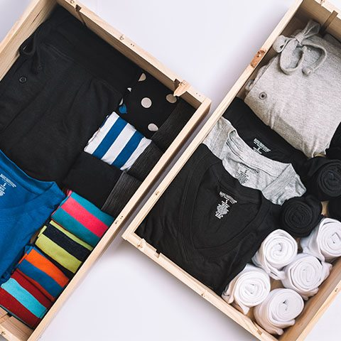 A Caregivers Guide to Online Shopping: Men's Basics