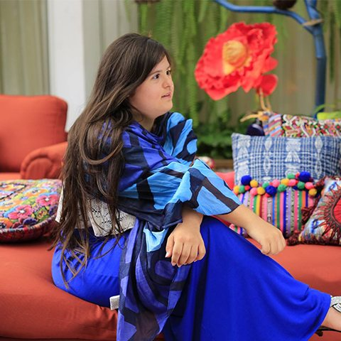 This Guatemalan Designer With Down Syndrome is Weaving Us a Better World