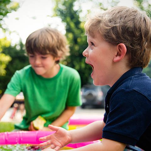 Summer Camps For Your Child With Special Needs
