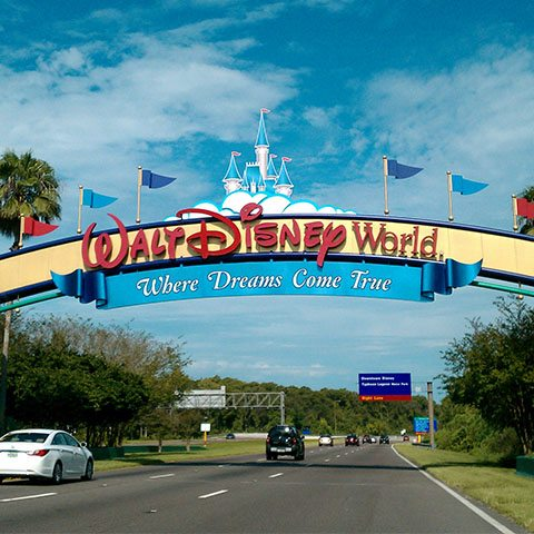 Theme Park Series: When To Visit Disney Parks