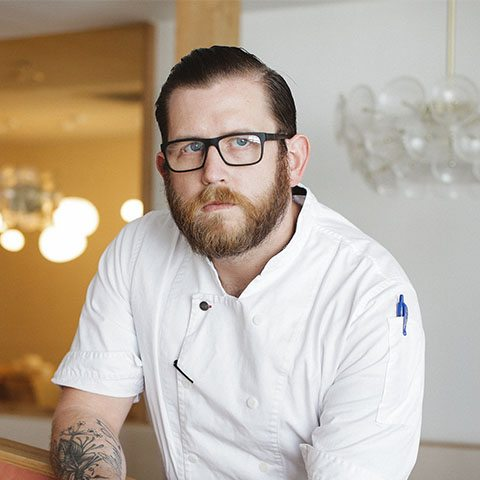 This Nashville Chef Turned His Crohn's Diagnosis Into Pure Culinary Joy