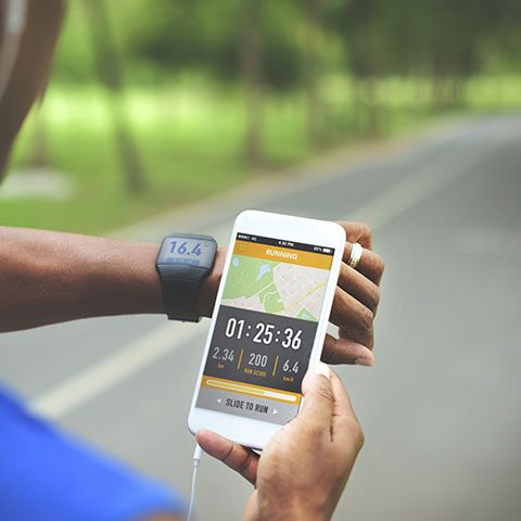 5 Great, Time-Saving Fitness Apps