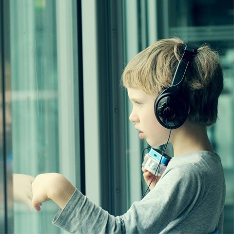 3 Great Travel Playlists For Someone With Sensory Issues