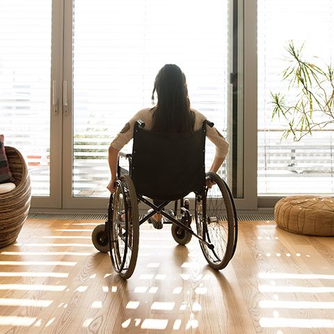 Rearranging Your Living Room For Mobility Issues