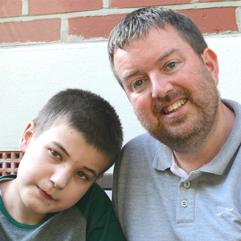 Father From The U.K. Co-founds Additional Needs Support Group