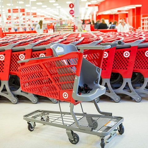 Changing the Retail World, One Cart at a Time