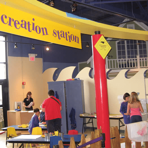 inClusion ClubHouse, the Blueprint for Special Needs Community