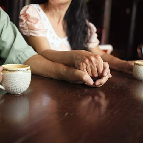 Date Night Ideas for Married Caregivers