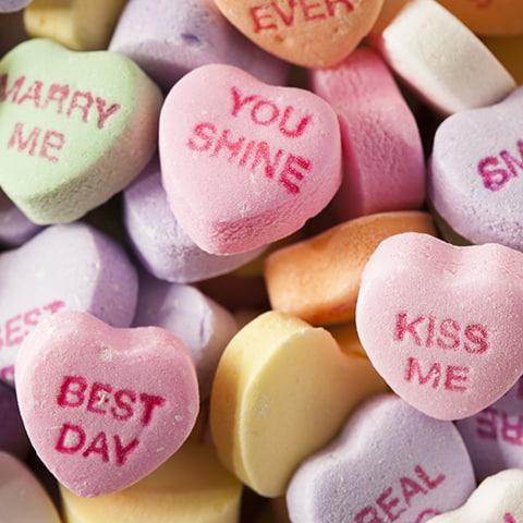 Valentine's Day Alternatives for Candy in Your Child's Classroom