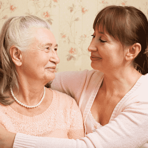 Women and the Caregiving Experience