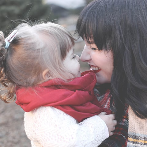 What These Parents of Children With Down Syndrome Want You to Know