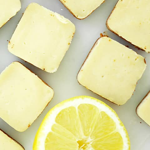 Delicious Lemon Bites