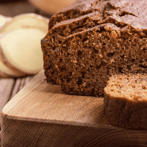 Nutritious Baked Butternut Squash Loaf